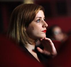 Sofia Georgovassili