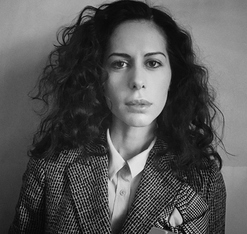 Sabina Akhmedova