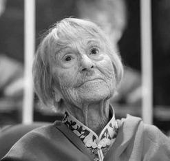 Brunhilde Pomsel