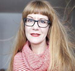 Amina Handke