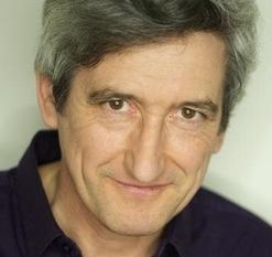 César Cambeiro