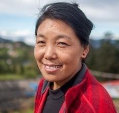 Pemba Chhoti Sherpa