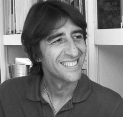 Bejamín Prado
