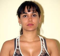 Camila Arteche