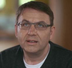 Reinhard Stachel