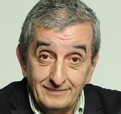 Carlos El Negro Álvarez