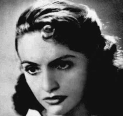 Claire Mafféi