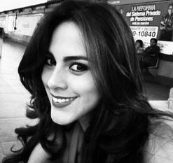 Lupita Mora