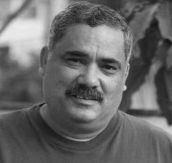 Oscar Carrillo