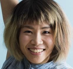 Ivy  Tsui Yik-chit