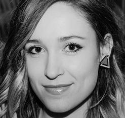 Sarah Grosjean