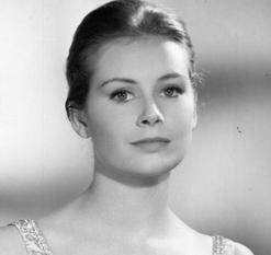 Penelope Horner