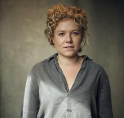 Sally Messham