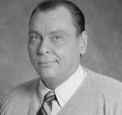Larry Drake