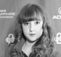 Daria Vitkova