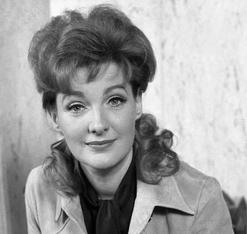 Barbara Murray