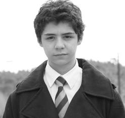 Max Megías