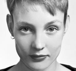 Katya Petrowick