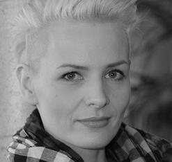 Dorota Lukasiewicz