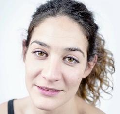 Tamara Casellas