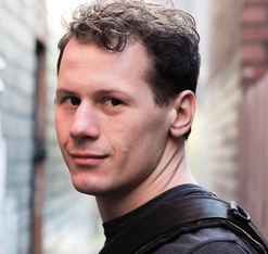 Lucas Pittaway