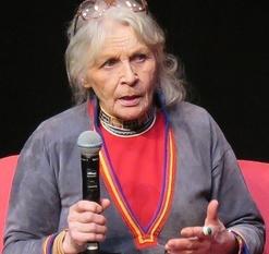Maj-Doris Rimpi