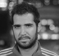 Raúl Portero