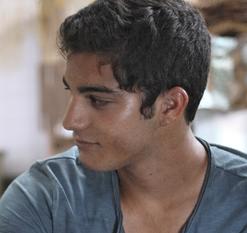 Kamal El Amri