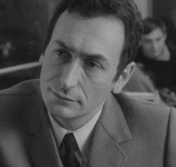 Antoine Vitez