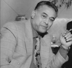 Yasser Ali Maher