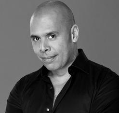 Eric van Sauers