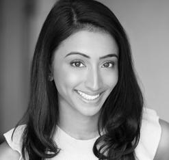 Natasha Balakrishnan