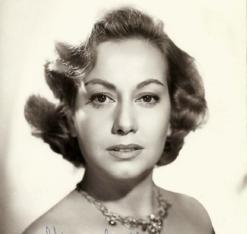 Marisa Merlín
