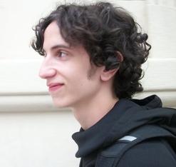 Camilo Cuello Vitale