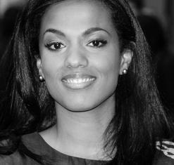 Freema Agyeman