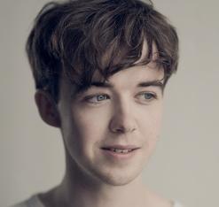 Alex Lawther