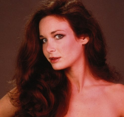 Girls mary crosby legs and acne prone