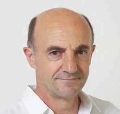 Ramón Agirre
