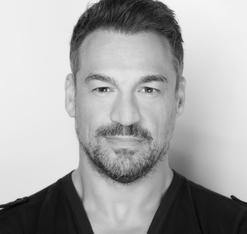 Alex Paunovic