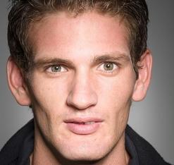 Jonathan Da Rosa