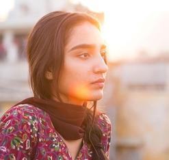 Maria Mozhdah