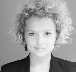 Sarah Calcine