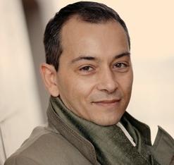 Éric Génovèse