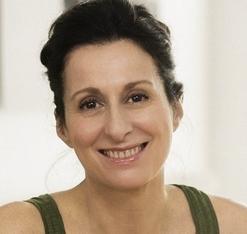Marianne Merlo