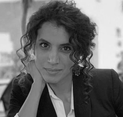 Zahraa Ghandour