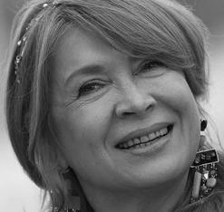 Lyudmila Smorodina