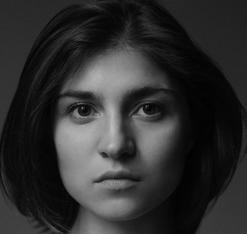 Alina Nasibullina