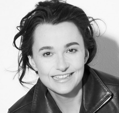 Sylvie Rohrer