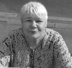 Marina Kleshcheva