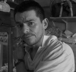 Giovanny García